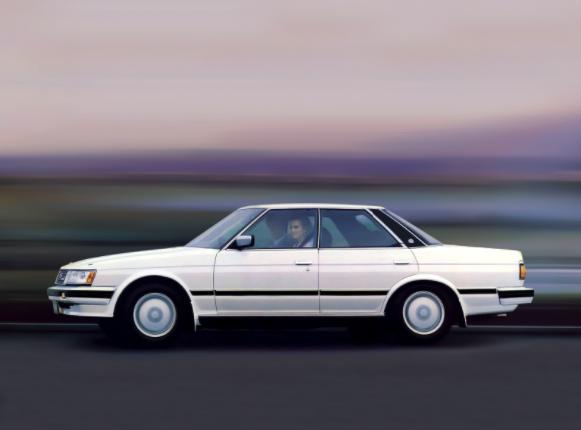 Toyota Mark II x70