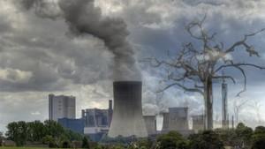 N2O и экология