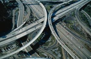 Нью-Йоркская штатная магистраль