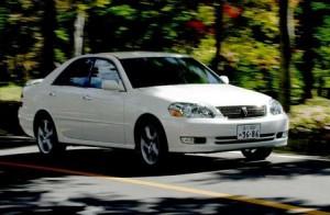 Toyota Mark II 110